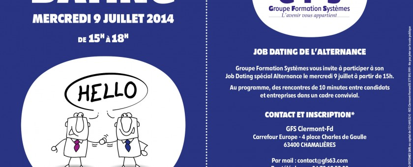 invitation-job-dating_FLYER