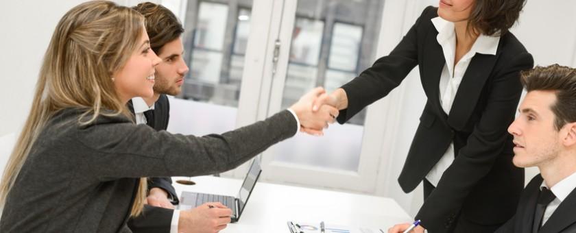 Trouver un emploi grâce au réseau Scholis