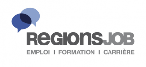 Regionsjob-logo