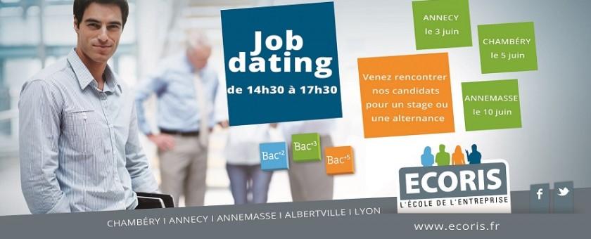 jobb dating alternance Lyon 2015Г¤ktenskap utan dating nedladdning Legendado